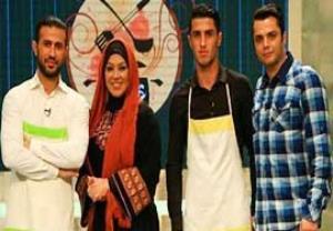 چالش آشپزی مهرداد اولادی - علی علیپور