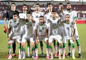 مشخص شدن برنامه های اردوی دوم و سوم تیم ملی امید