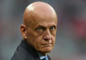 توضیحات کولینا درباره شیوه استفاده از VAR در جام جهانی