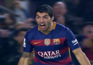بارسلونا 3-1 اتلتیکو بیلبائو