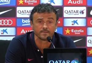 حواشی بازی بارسلونا - والنسیا