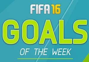 گل های برتر هفته در بازی فیفا۱۶ (۹۴/۱۱/۱9)