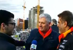 گزارش ویژه از فینال جام اتحادیه
