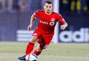 زیباترین حرکات تکنیکی بازیکنان در هفته دوم MLS