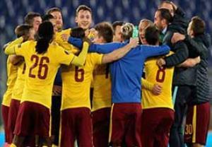 خلاصه بازی لاتزیو  0-3 اسپارتا پراگ