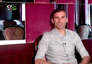 گفتگوی عیدانه با سیدجلال حسینی،پورقاز و خالدشفیعی