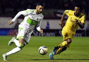 خلاصه بازی الجزایر 7-1 اتیوپی