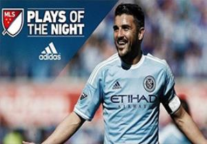 بازیکنان برتر هفته 4 لیگ MLS
