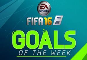 برترین گلهای این هفته ی FIFA 16؛ 95/01/13