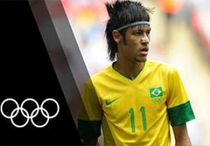 5 گل برتر المپیک لندن 2012