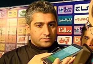 مجیدی: گلمحمدی دنبال احیای محبوبیتش نباشد