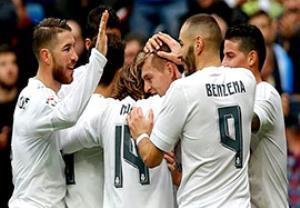 پیش بازی رایووایکانو - رئال مادرید