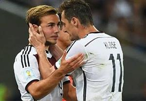 10 گل برتر لحظه آخری در فوتبال