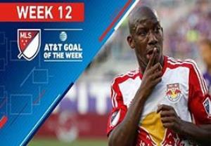 گلهای برتر هفته 12لیگ MLS