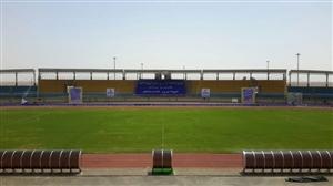 فینال جام حذفی در دمای 38 سانتیگرادی!
