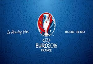 مروری بر اتفاقات و حواشی یورو 2016