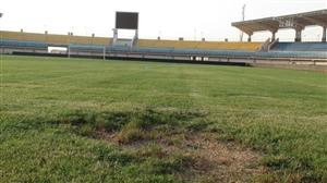 اعتراض ادامهدار ذوب آهن به شرایط استادیوم خرمشهر