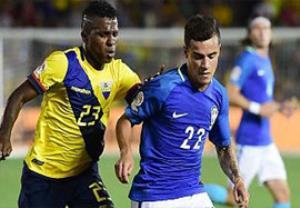 خلاصه بازی برزیل 0-0 اکوادور