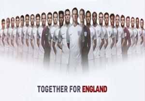مسیر انگلیس تا یورو 2016