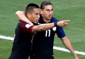 خلاصه بازی آمریکا 4-0 کاستاریکا