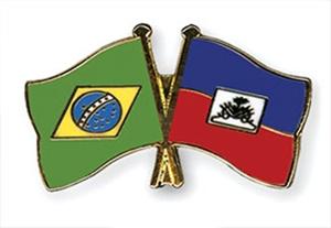 پیش بازی برزیل - هائیتی