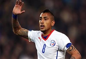 خلاصه بازی شیلی 2-1 بولیوی
