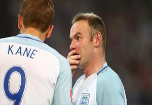 خلاصه بازی انگلیس 1-1 روسیه (یورو 2016)
