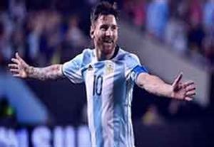 10 گل برتر مرحله گروهی کوپا آمریکا