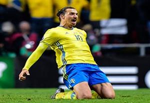 زلاتان: خاطرات زیبایی از سوئد در ذهنم دارم :: ورزش سه