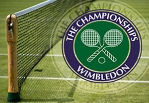 نتایج نهایی دور اول تنیس ویمبلدون 2018