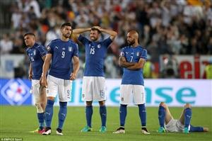 ترکیب اصلی ایتالیا و هلند اعلام شد