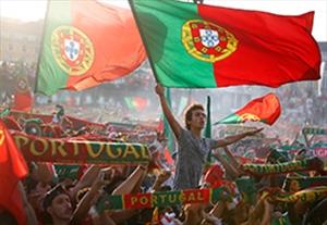 جشن پرتغالیها در سراسر فرانسه