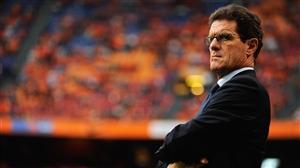 کاپلو سرمربی تیم ملی ایتالیا خواهد شد؟