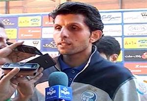 اخبار کوتاه؛ انتقال وحید طالب لو به فولاد خوزستان