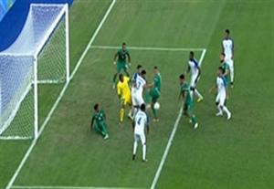 خلاصه بازی هندوراس 3-2 الجزایر