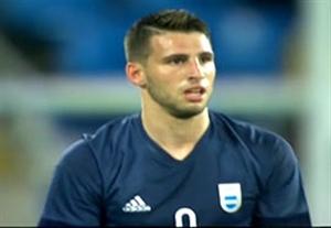 خلاصه بازی آرژانتین 2-1 الجزایر