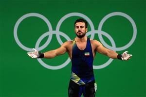 حواشی تصمیم جنجالی کاهش سهمیه وزنهبرداران در المپیک