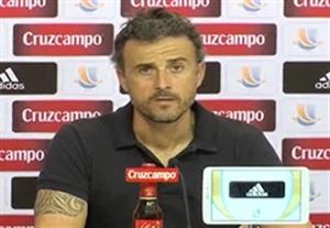 حواشی بازی سویا - بارسلونا