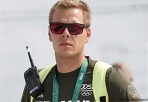 مرگ استفان هنزه مربی قایقرانی آلمان در المپیک ریو
