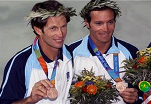 سانتیاگو لانگه نماد قهرمانی در المپیک و مبارزه با سرطان
