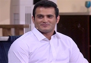 گفتگو صمیمی مهران مدیری با سهراب مرادی