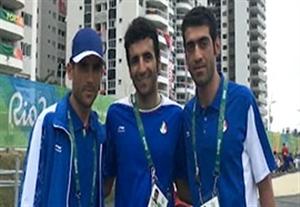 بررسی عملکرد تیم دوچرخه سواری ایران در المپیک