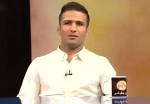 صحبتهای حسن رحیمی پیرامون عملکردش در المپیک ریو