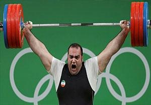 نگاهی به عملکرد وزنه برداری ایران در ریو 2016