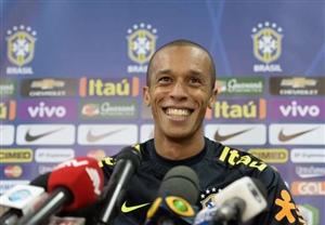 برزیلی ای که از شرایط فعلی آرژانتین ناراحت است!