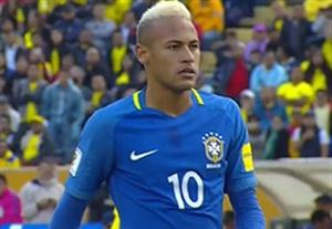 خلاصه بازی اکوادور 0-3 برزیل