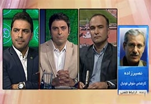 بررسی حاشیه های جنجالی بازی ایران-قطر