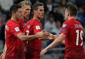 لهستان و ژاپن با توپ پر به جام جهانی رسیدند