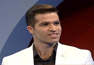 گفتگو جذاب با حسن تفتیان قهرمان دو 100 متر