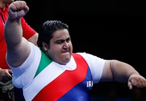 آمار و ارقام کاروان ایران در پارالمپیک 2016